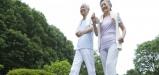 برنامه تمرینات پیاده روی با شدت متوسط