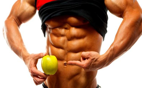 muscle building foods 1 ۱۳ نوع از بهترین مواد غذایی عضله ساز