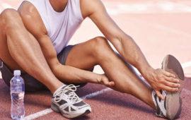 تفاوت اسپاسم عضله با گرفتگی عضله چیست؟