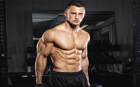 چگونه به حجم و تفکیک عضلانی برسید؟