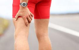 پیشگیری و درمان کشیدگی عضله