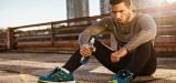 اهمیت استراحت در ورزش
