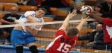 جلوگیری از آسیب های ورزشی در والیبال