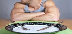 تغذیه ورزشکاران