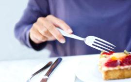 4 ترفند برای زودتر سیر شدن و جلوگیری از افزایش وزن