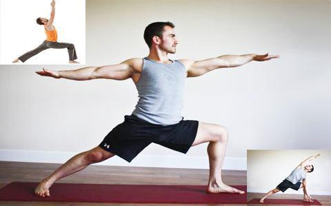 photo 2015 10 19 22 54 26 آموزش حرکات یوگا جهت کاهش استرس و همچنین افزایش اقتدار و قدرت