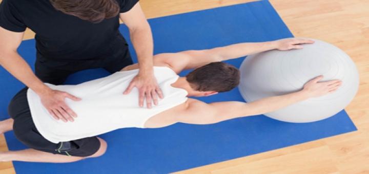 اصول اولیه توانبخشی آسیب های ورزشی