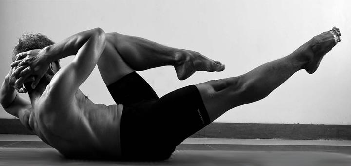 4 حرکت پیلاتس که باید هر روز انجام دهید - تصویری
