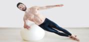 ورزش پیلاتس چیست؟ چه فواید و عوارضی دارد؟