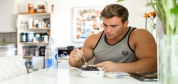 تغذیه قبل و بعد تمرین برای حداکثر عضله سازی