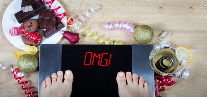 چگونه از چاق شدن در تعطیلات نوروز جلوگیری کنید؟
