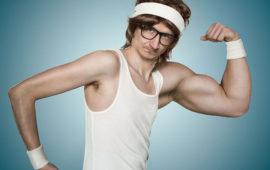 چگونه از عضله سوزی جلوگیری کنیم؟