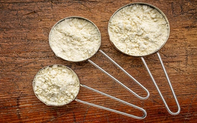 چگونه بدانیم به مصرف پودر پروتئین نیاز داریم؟