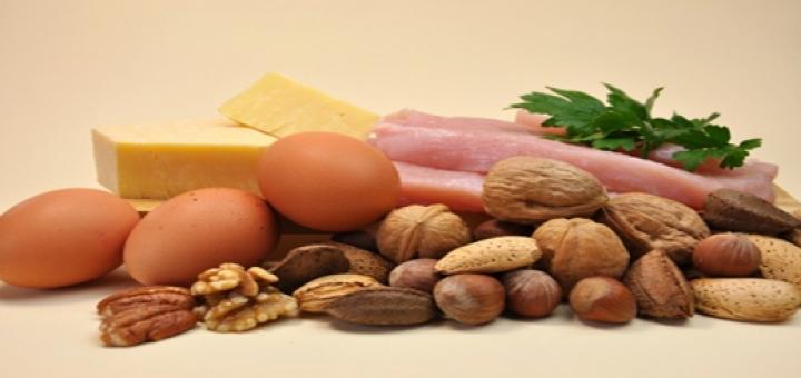 protein1 720x340 چگونه نگهداری و همچنین طبخ پروتئین بر جذب پروتئین در بدن تأثیر دارد؟