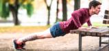 Rib Flare چیست و چگونه میتوان از آن پیشگیری کرد