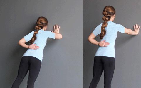 حرکت شنا سوئدی یک دست را چطور انجام دهید؟