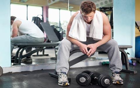 5 روش برای ریکاوری بدن بعد از ورزش