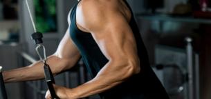 روش های برای رفع افتادگی پشت بازو