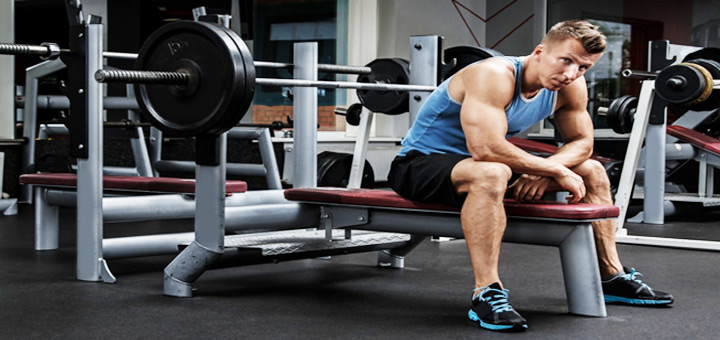 چقدر استراحت بین ستها در تمرینات لازم است؟