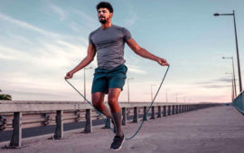 آیا طناب زدن موجب افزایش قد می شود؟