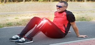 روشهای مفید برای جلوگیری از زانودرد و درمان ضعیف بودن زانو
