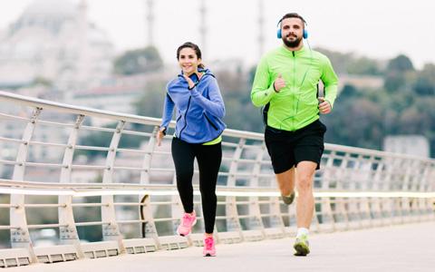 تیپ بدنی مزومورف چیست و تغذیه و تمرین آن باید چگونه باشد؟