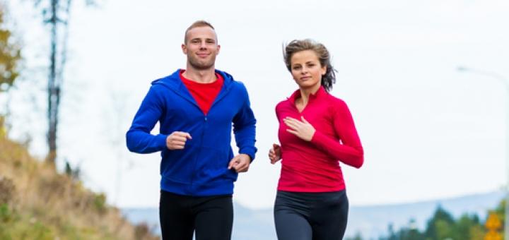 برنامه کاهش وزن با پیادهروی و دویدن را چگونه شروع کنیم؟