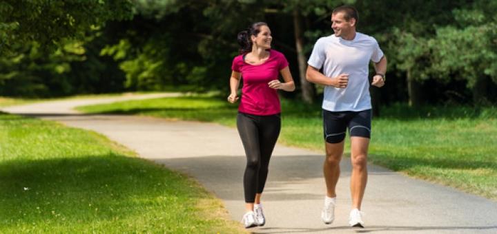 چگونه یک برنامه ورزشی منظم داشته باشیم؟