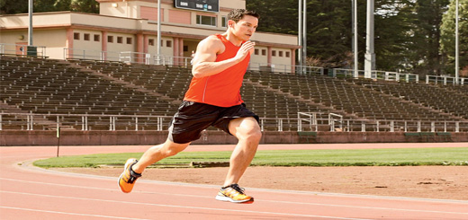 اینفوگرافی: 10 مورد از بهترین فواید دویدن