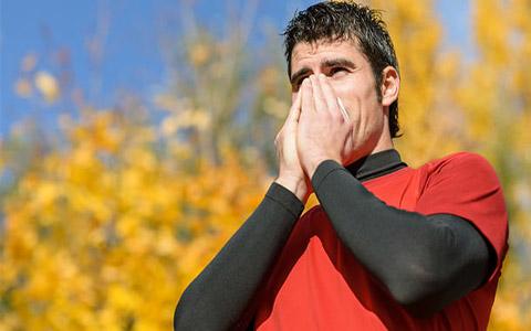 آیا وقتی که مریض هستم، می توانم فعالیت ورزشی داشته باشم؟
