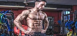 7 نکته برای از بین بردن چربی شکم و داشتن عضلات شش تکه