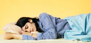 بدن چگونه در طول خواب کالری میسوزاند؟
