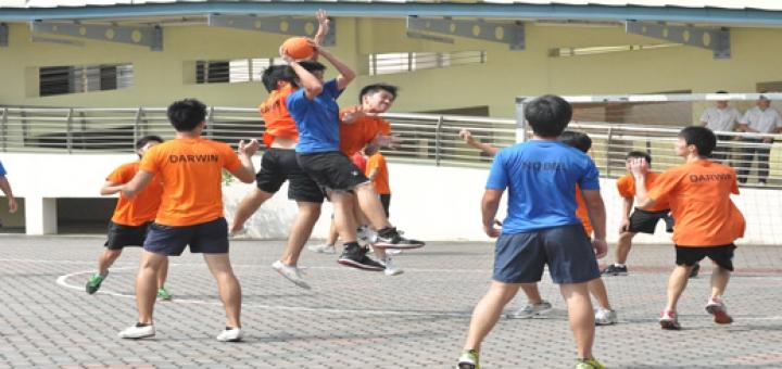 تعریف بازی و ورزش