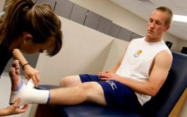 دانلود کتاب و پاورپوینت آسیب شناسی ورزشی