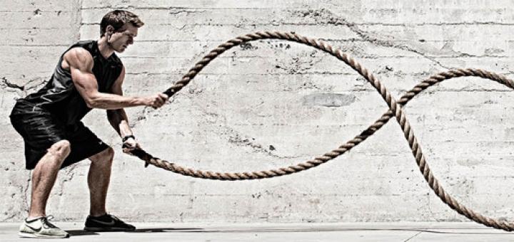 5 شیوه کالری سوزی بیشتر هنگام انجام تمرینات قدرتی