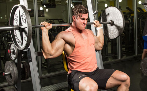 تمرینات قدرتی چه تفاوتی با تمرینات عضله سازی دارند؟
