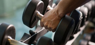 تمرینات با وزنه چگونه باعث می شود چربی بیشتری بسوزانید؟