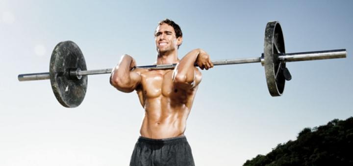 6 اشتباهی که در تمرینات قدرتی و تناسب اندام مرتکب می شوید