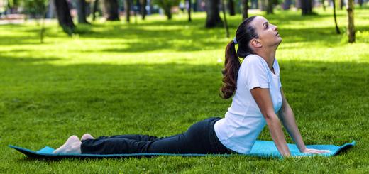 6 تمرین برای تقویت عضلات کمر - تصویری
