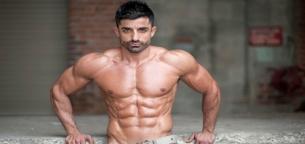 10 تمرین برای تقویت عضلات زیر شکم - تصویری