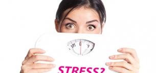 چگونه استرس و کورتیزول باعث افزایش وزن می شود؟