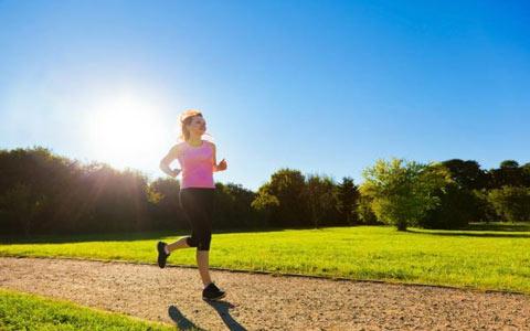 نور خورشید ساده ترین راه برای کنترل وزن