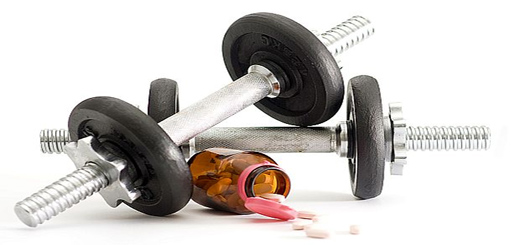 ورزشکاری که با مصرف مکمل بدنسازی فلج شد