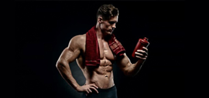 چه مقدار مصرف پروتئین وی پیش از تمرین لازم است؟