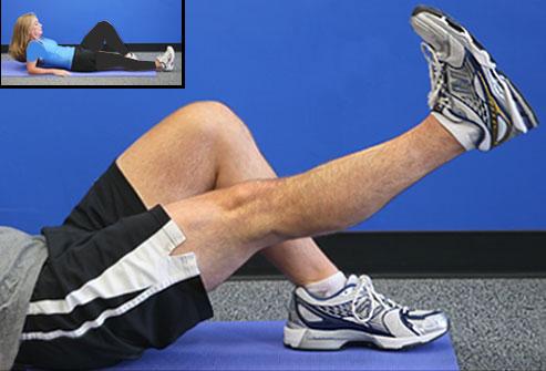 ورزش درمانی آرتروز زانو