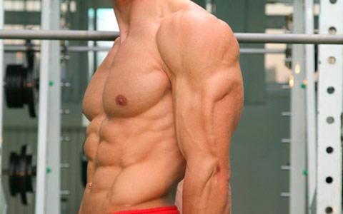 3 حرکت برای تقویت عضلات پشت بازو در منزل