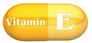 عوارض و فواید مصرف ویتامین E
