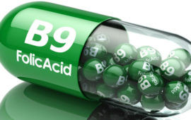 چرا ورزشکاران و افراد فعال به اسید فولیک بیشتری نیاز دارند؟