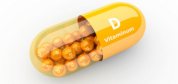 چه مقدار مصرف ویتامین D برای سلامتی مفید است و عوارض کمبود ویتامین D چیست؟
