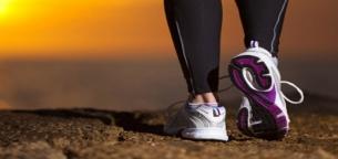 اینفوگرافی:هنگام پیاده روی چه فوایدی نصیب بدن شما می شود؟